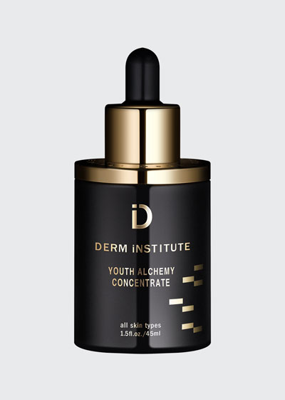 Derm Institute Youth Alchemy Concentrate, 1.5 oz./ 45