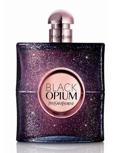 Black Opium Nuit Blanche Eau De Parfum, 3.0 oz./ 90 mL