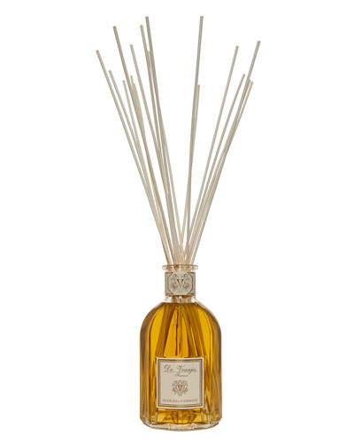 Giardino di Boboli Vase Glass Bottle Collection Fragrance, 85 oz./ 2500 mL