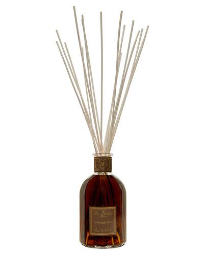 Oud Nobile Vase Glass Bottle Collection Fragrance, 85 oz./ 2500 mL