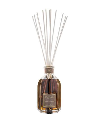 Oud Nobile Glass Bottle Collection Fragrance Diffuser, 8.4 oz./ 250 mL