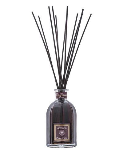 Rosso Nobile Glass Bottle Collection Fragrance, 17 oz./ 500 mL