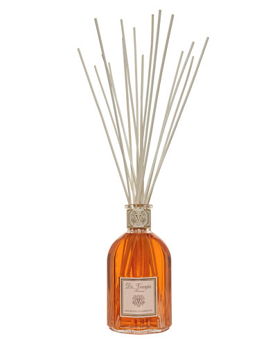 Fuoco Glass Bottle Home Fragrance, 42 oz./ 1250 mL