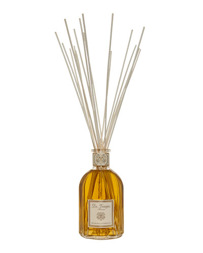 Giardino di Boboli Vase Glass Bottle Collection Fragrance, 169 oz./ 5000 mL