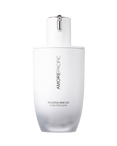 The Essential Creme Fluid Moisturizer, 3.0 oz./ 90 mL