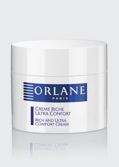 Rich and Ultra Comfort Cream