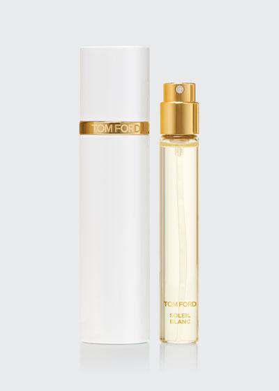 Soleil Blanc Travel Spray, 0.3 oz./ 10 mL
