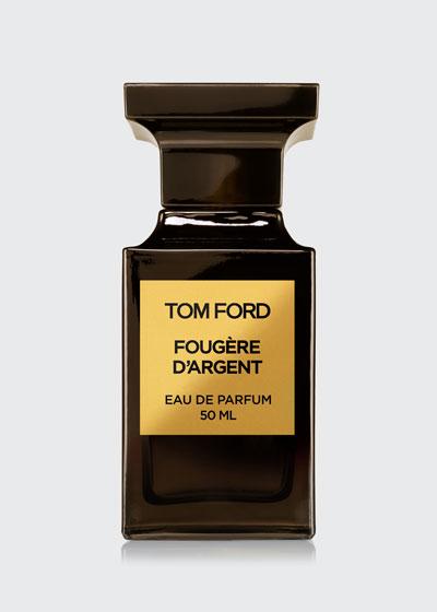 Private Blend Fougère D'Argent Eau de Parfum, 1.7 oz/ 50 mL