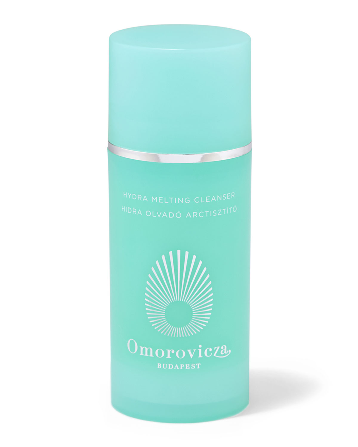 Omorovicza HYDRA MELTING CLEANSER, 3.4 OZ./ 100 ML