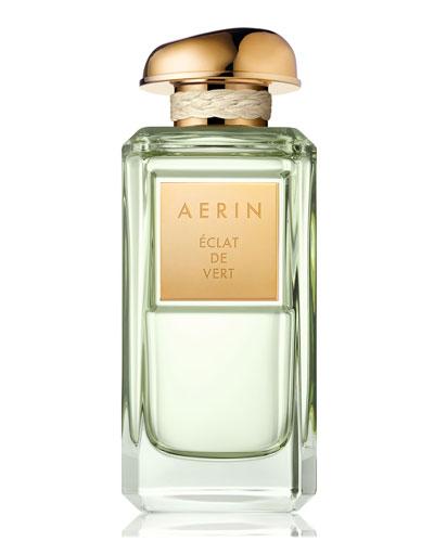 Éclat de Vert Perfume, 3.4 oz./ 100 mL