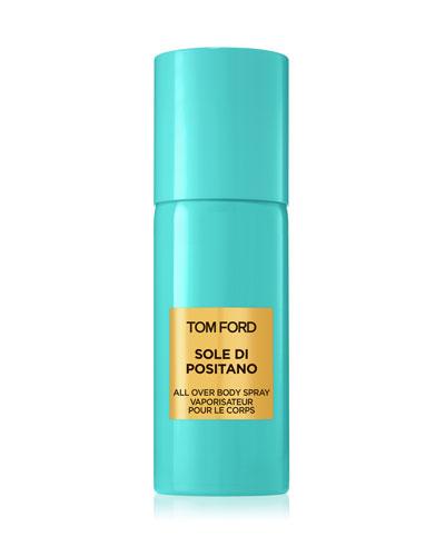 Sole di Positano All Over Body Spray, 5.1 oz./ 150 mL