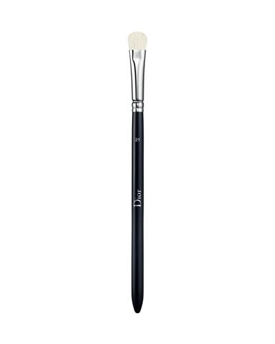 Dior Backstage Flat Eyeshadow Brush