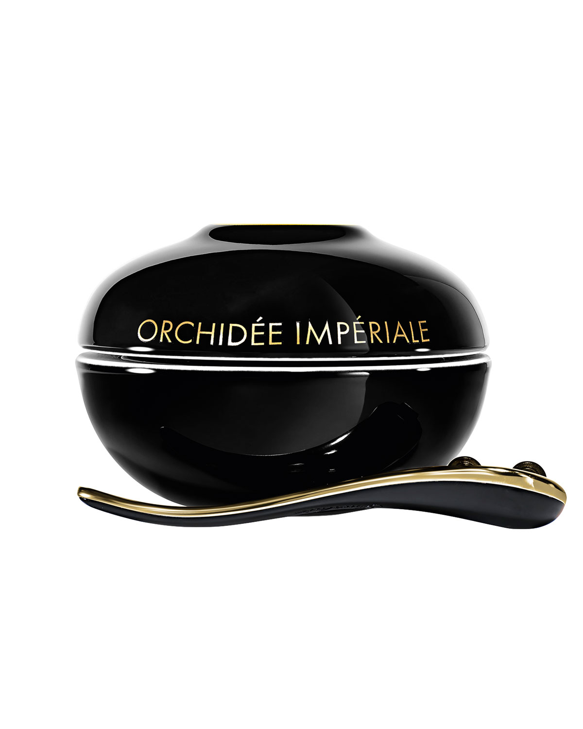 Guerlain ORCHIDEE IMPERIALE BLACK THE CREAM, 1.7 OZ./ 50 ML