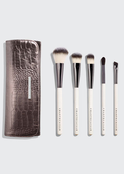 Chantecaille Ultimate Brush Set