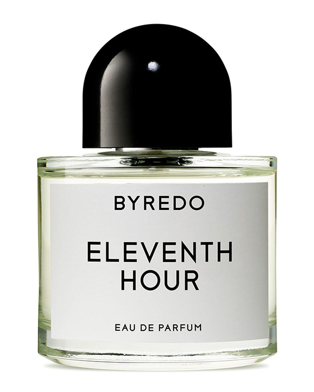 Byredo ELEVENTH HOUR EAU DE PARFUM, 1.6 OZ./ 50 ML