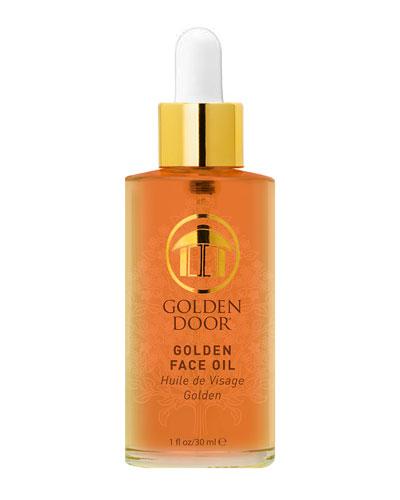 Golden Face Oil, 1.0 oz./ 30 mL