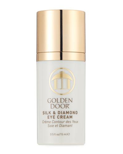 Silk & Diamond Eye Cream, 0.5 oz./ 15 mL
