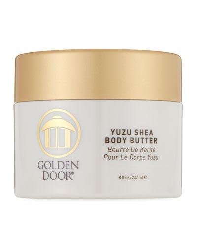 Yuzu Shea Body Butter, 8.0 oz./ 237 mL