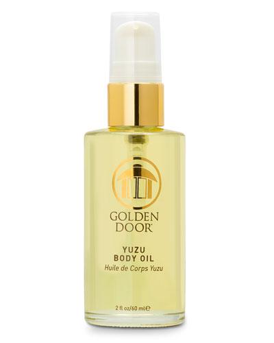 Yuzu Body Oil, 2.0 oz./ 60 mL