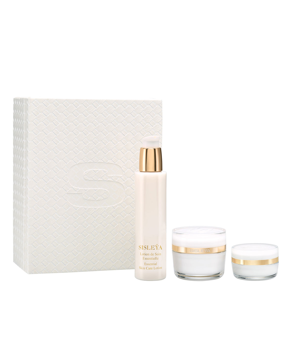 Sisley Paris SISLE & #255A PRESTIGE COFFRET ($920 VALUE)
