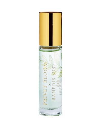 Privet Bloom Roller Ball Perfume, 0.3 oz./ 8.9 mL