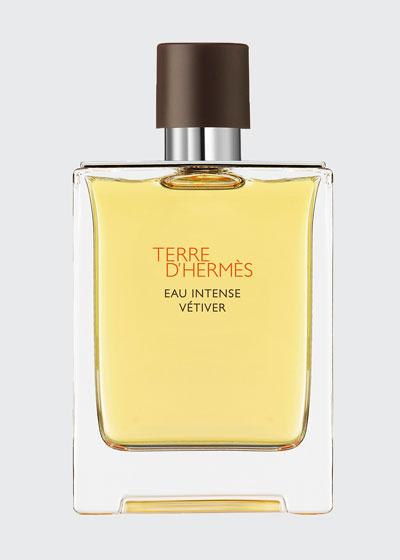 Terre d'Hermès Eau Intense Vétiver Eau de Parfum, 1.7 oz./ 50 mL