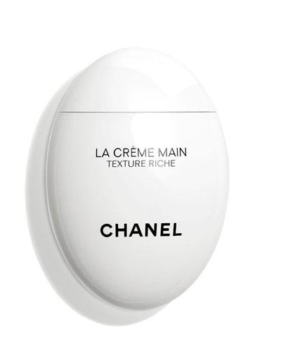 <b>LA CRÈME MAIN TEXTURE RICHE</b>, 1.7 oz./ 50 mL