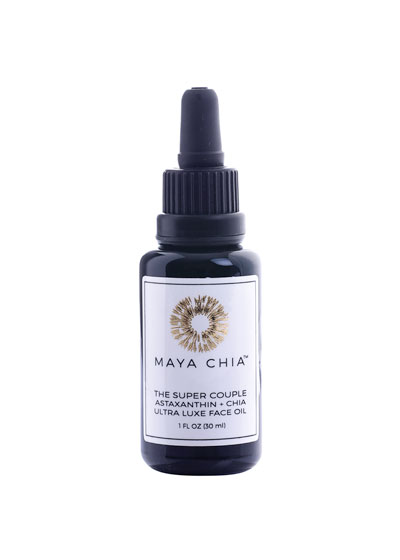 The Super Couple - Ultra Luxe Facial Oil Serum, 1.0 oz./ 30 mL