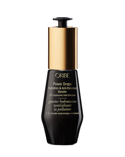 Oribe Signature Power Drops Hydration & Anti-Pollution Booster