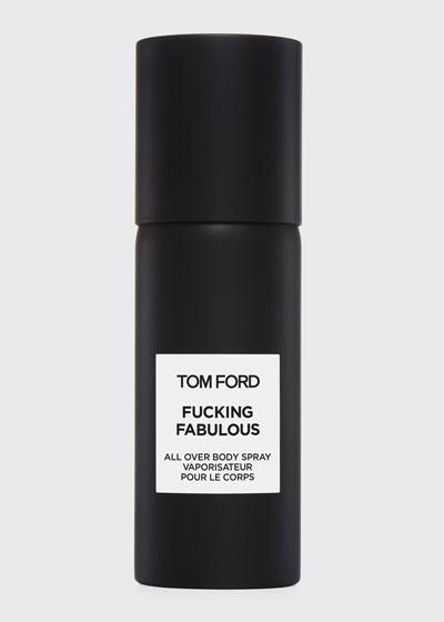 TOM FORD Fabulous Allover Body Spray, 5.1 oz./