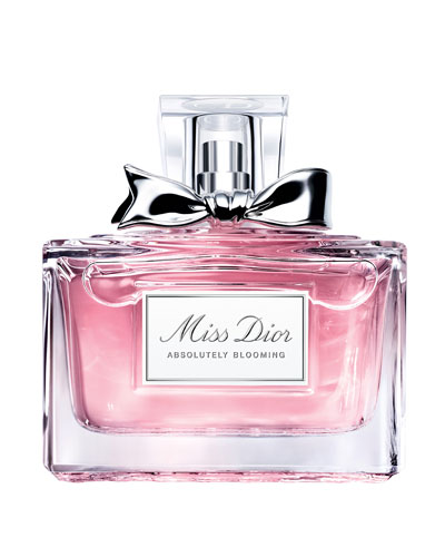 Miss Dior Absolutely Blooming Eau de Toilette, 1.7 oz.