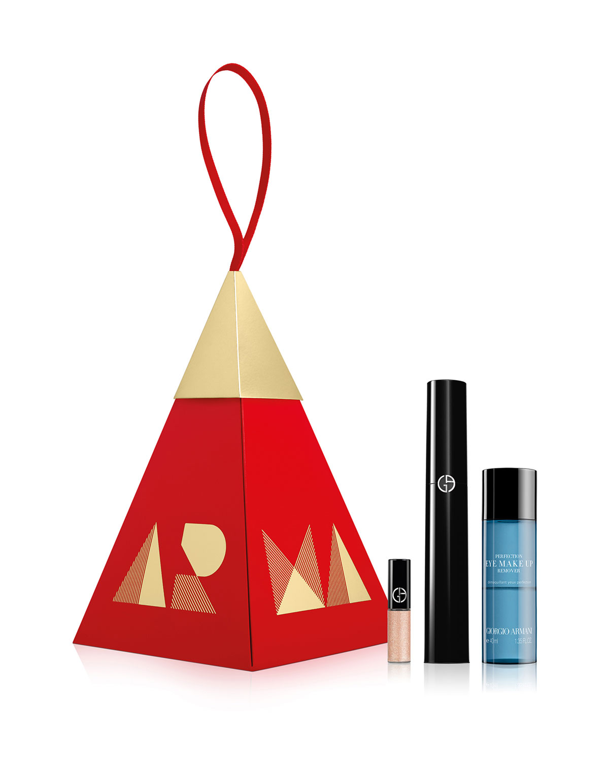 Giorgio Armani EYES TO KILL ORNAMENT SET