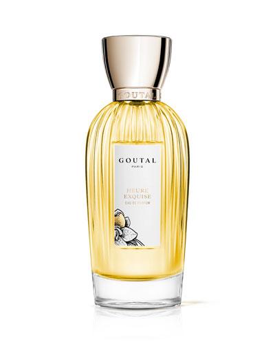 Goutal Paris Heure Exquise Eau de Parfum Spray,