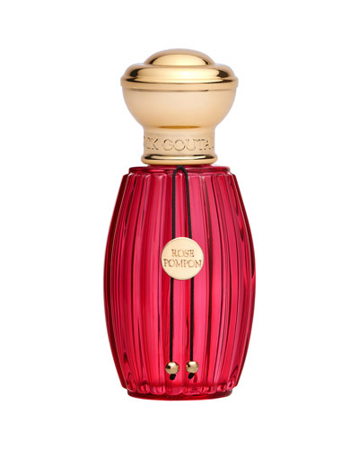 Rose Pompon Eau de Parfum Spray, 3.4 oz./ 100 mL