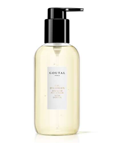 Eau D'Hadrien Shower Oil, 6.8 oz./ 201 mL
