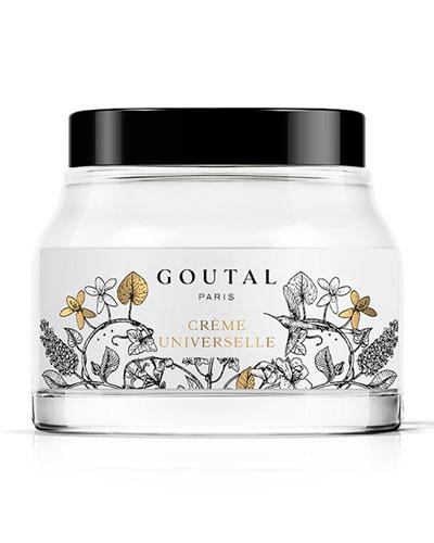 Goutal Paris Universelle Body Cream, 5.8 oz./ 171