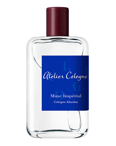 Musc Imperial Cologne Absolue, 7.0 oz./ 200 mL