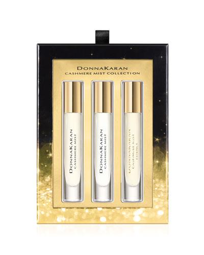 Donna Karan Limited Edition Cashmere Collection Purse Spray
