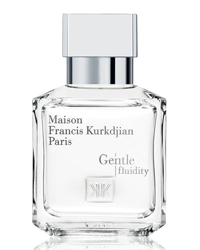 Exclusive Gentle Fluidity Silver Eau de Parfum, 2.4 oz./ 70 mL