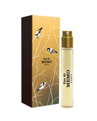 Eau de Memo Travel Spray Refill, 0.3 oz./ 10 mL