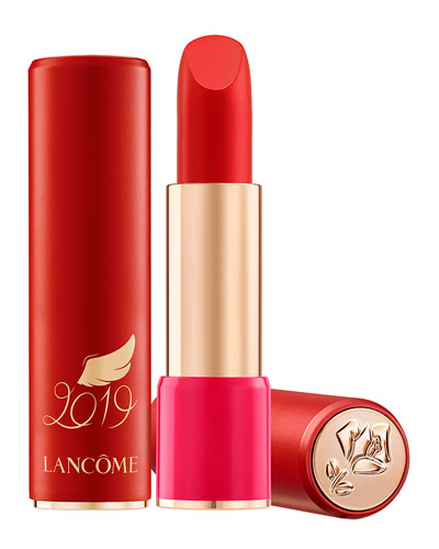 Lancome L'Absolue Rouge Lunar New Year 2019