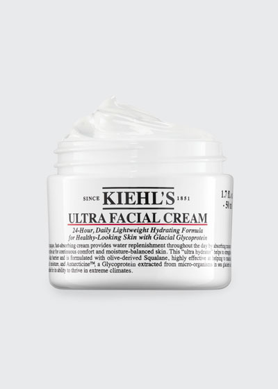 Ultra Facial Cream, 1.7 oz./ 50 mL