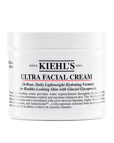 Ultra Facial Cream, 4.2 oz./ 125 mL