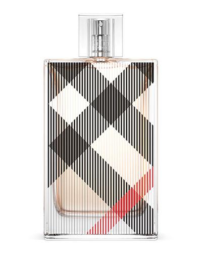 Burberry Brit for Her Eau de Parfum, 3.3 oz./ 100 mL
