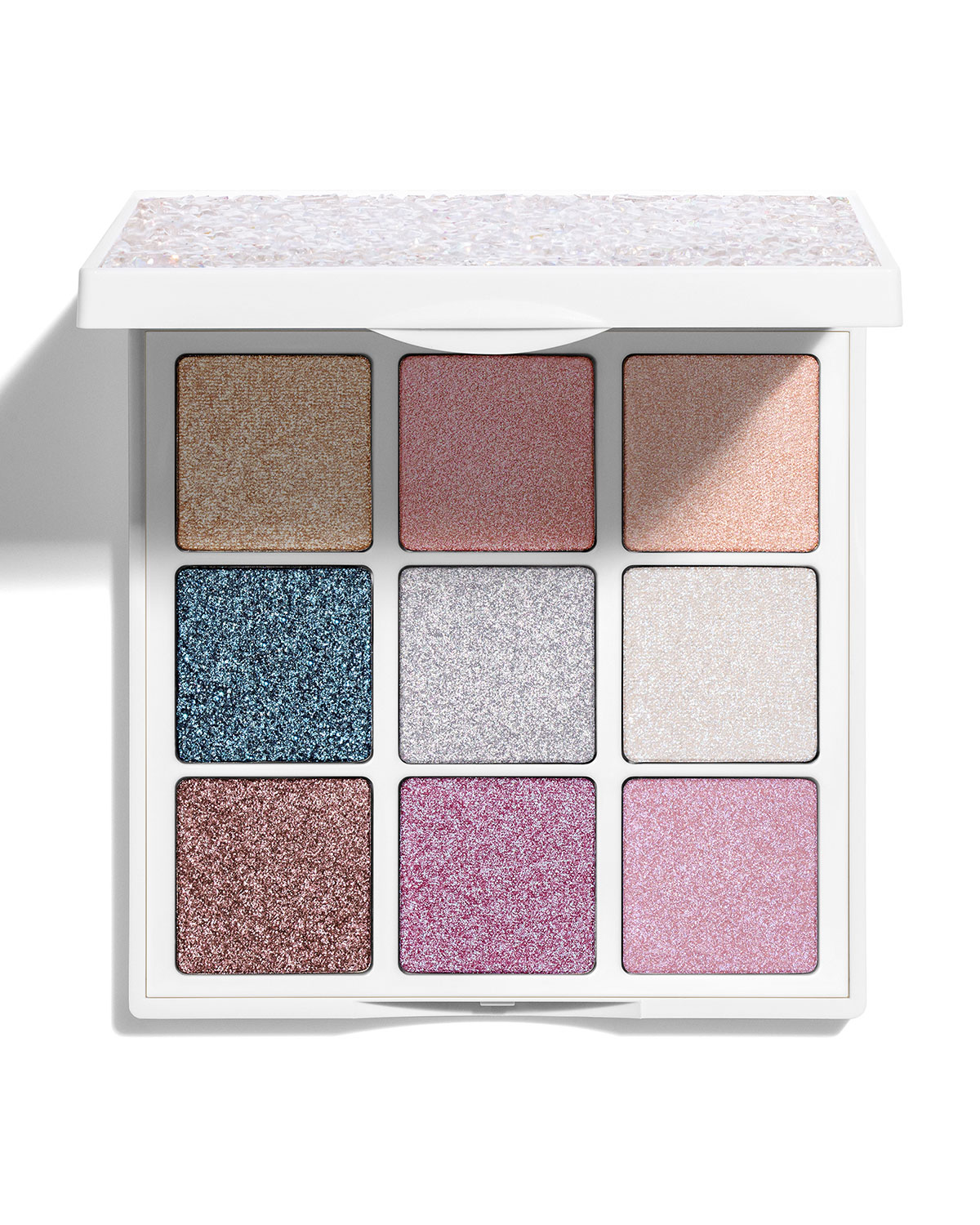 Chantecaille POLAR ICE EYESHADOW PALETTE