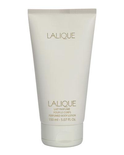 Lalique de Lalique Perfumed Body Lotion Tube, 5