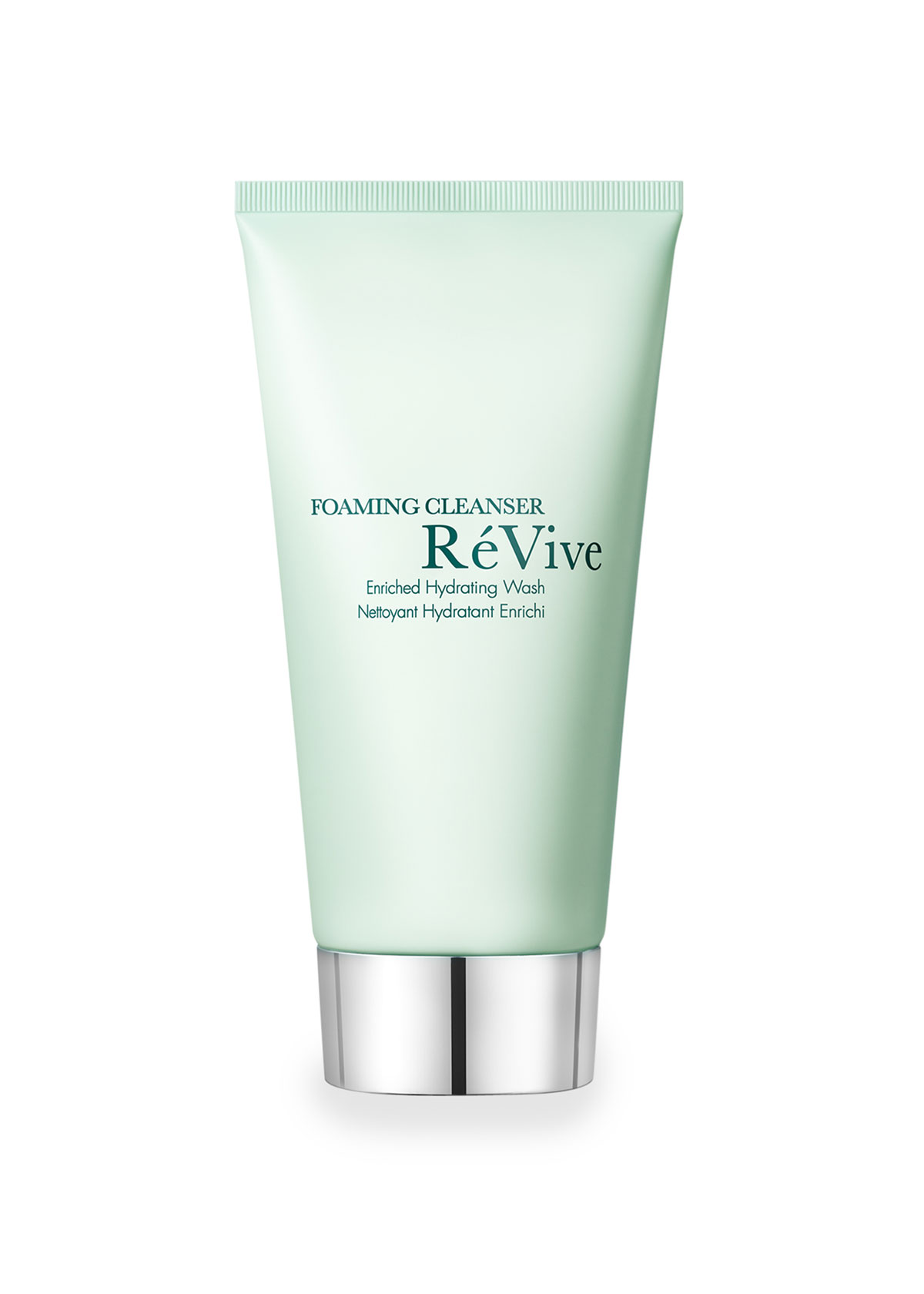 Revive FOAMING CLEANSER ENRICHED HYDRATING WASH, 4.2 OZ./ 125 ML