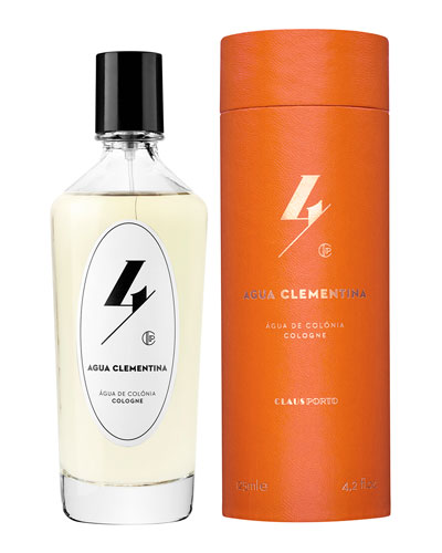 No 4 Agua Clementine Cologne, 4.2 oz./ 125 mL