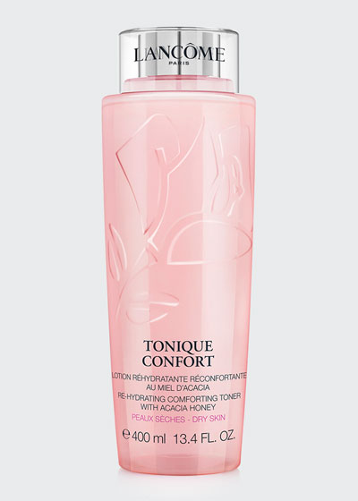 Lancome Tonique Confort Comforting Rehydrating Toner, 400mL