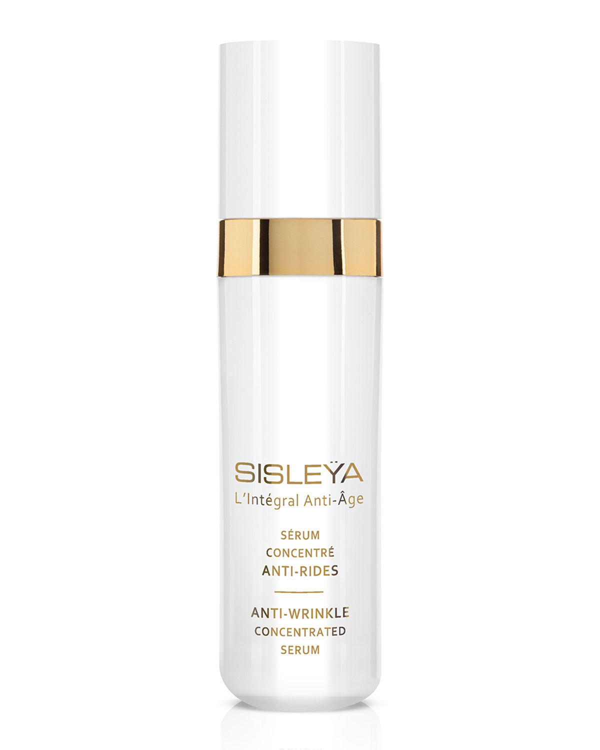 Sisley Paris SISLE & #255A L'INTEGRAL ANTI-AGE ANTI-WRINKLE CONCENTRATED SERUM